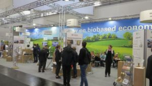 Bambulator Hannovermesse
